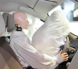 air bag no fault dentist