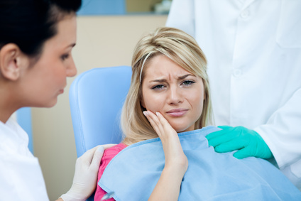 root canal in bronx