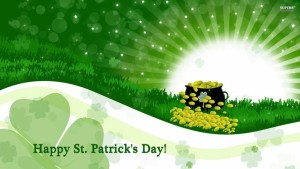 st-patricks-day-green-dental-office