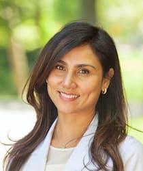 Dr. Manisha Goswami, Endodontist