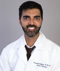Dr. Prashant Sukhani, Endodontist In The Bronx